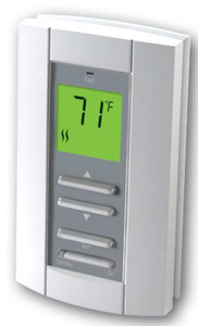 Aube Thermostat (120V or 240V Manual) : radiant heat thermostat wiring - yogabreezes.com