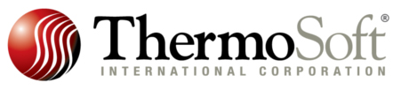 ThermoSoft logo