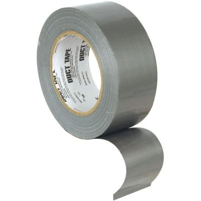 ThermoSoft duct tape for warm floors