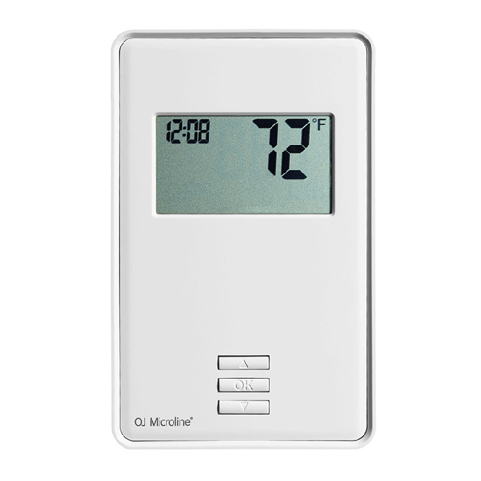 Floor heating thermostat UTN-4999