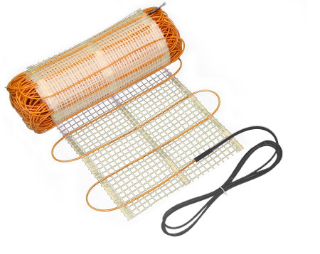 Installing Radiant Floor Heat Thermosoft